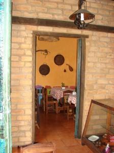 Boconó Restaurant Posada Machinipé